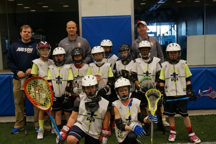U11 Buffalo Brawl, Nov 2015
